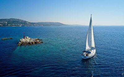 Grenn Sail Initiative & Marina Hramina