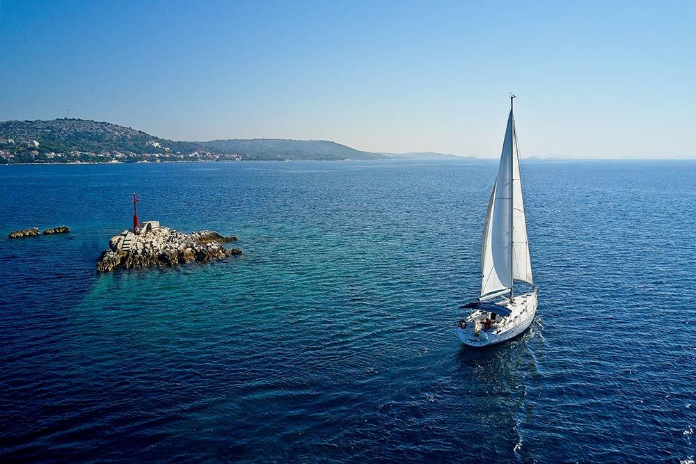 Green Sail Inicijativa & Marina Hramina
